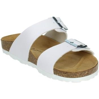 Topánky Ženy Žabky Novaflex FAUGLIA White