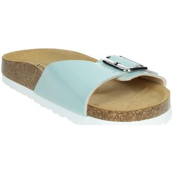 Topánky Ženy Šľapky Novaflex FASCIA Aqua