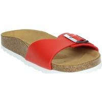 Topánky Ženy Šľapky Novaflex FASANO Red