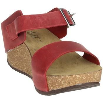 Topánky Ženy Šľapky Novaflex ANNICCO Red
