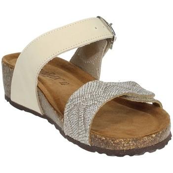 Topánky Ženy Šľapky Novaflex ANDEZENO Beige