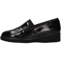 Topánky Ženy Mokasíny Melluso R35121A BLACK