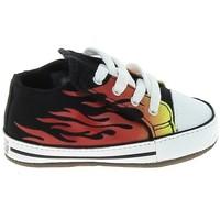 Topánky Deti Členkové tenisky Converse All Star Cribster Flamme Viacfarebná