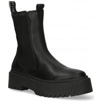 Topánky Ženy Čižmičky Luna Collection 58553 Čierna