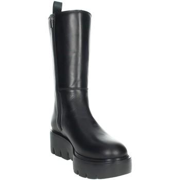 Topánky Ženy Čižmy do mesta CallagHan 46006 Black