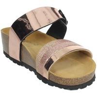 Topánky Ženy Šľapky Novaflex BISACCIA Light dusty pink