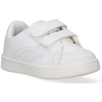 Topánky Chlapci Nízke tenisky Luna Collection 59593 Biela