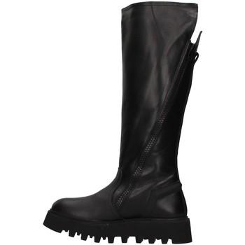 Topánky Ženy Čižmy do mesta Bruno Bordese BOSFINGER BLACK