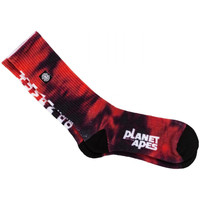 Doplnky Muži Ponožky Element Pota skate socks Červená
