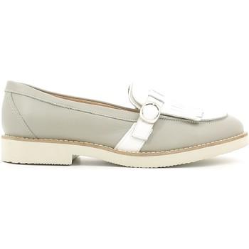 Topánky Ženy Mokasíny Marco Ferretti 160476MG 5066 Béžová