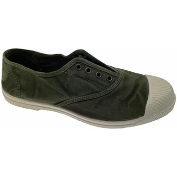 Topánky Ženy Nízke tenisky Natural World NAW102622kaki verde