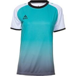Oblečenie Ženy Tričká s krátkym rukávom Select T-shirt femme  Player Comet
