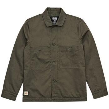 Oblečenie Muži Saká a blejzre Globe Coupe vent  Refuse Chore vert forêt