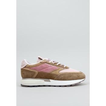 Topánky Ženy Nízke tenisky HOFF  Ružová