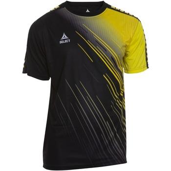 Oblečenie Chlapci Tričká s krátkym rukávom Select T-shirt enfant  Player Comet noir
