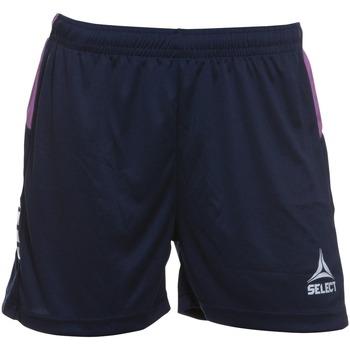 Oblečenie Ženy Šortky a bermudy Select Short femme  Player Comet bleu navy