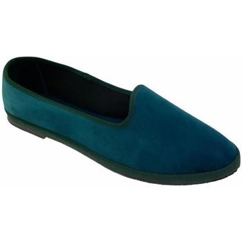 Topánky Ženy Papuče Milly FRIPAOLApetr verde