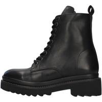 Topánky Ženy Čižmy do mesta Inuovo 673003 BLACK