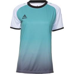 Oblečenie Ženy Tričká s krátkym rukávom Select T-shirt femme  Player Femina