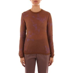 Oblečenie Ženy Svetre Maxmara Studio MADISON BROWN