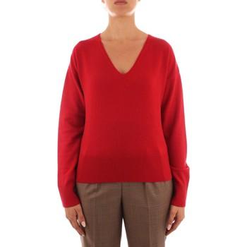 Oblečenie Ženy Svetre Maxmara Studio SERENA RED