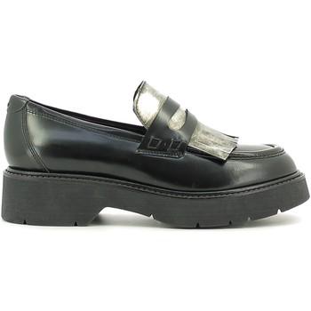 Topánky Ženy Mokasíny Carmens Padova A38339 čierna