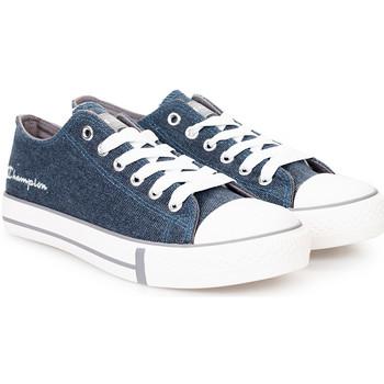 Topánky Ženy Slip-on Champion  Modrá