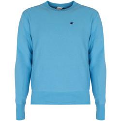 Oblečenie Muži Mikiny Champion  Modrá