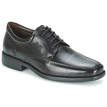 Topánky Muži Derbie Fluchos RAPHAEL čierna