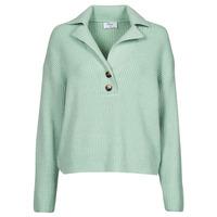 Oblečenie Ženy Svetre Betty London PATRICIA Zelená