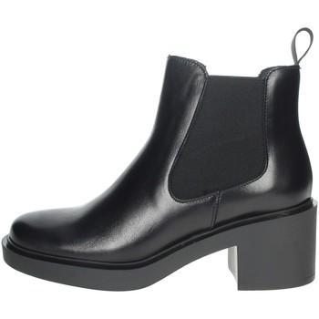 Topánky Ženy Polokozačky Frau 80L3 Black