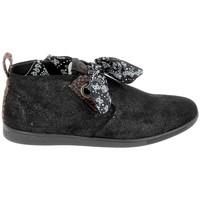 Topánky Ženy Polokozačky Armistice Stone Mid Cut Spacy Noir Čierna