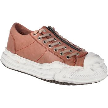Topánky Ženy Nízke tenisky Rebecca White UVRW225B Červená