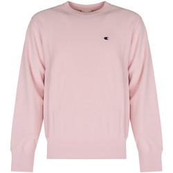 Oblečenie Muži Mikiny Champion  Ružová