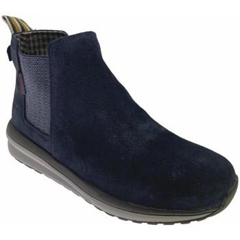 Topánky Ženy Nízke čižmy Mephisto MEPHKALOTTAblu blu