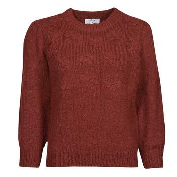 Oblečenie Ženy Svetre Betty London POXONE Červená