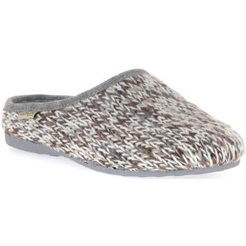 Topánky Ženy Papuče Grunland GRIGIO 47ADRI Grigio