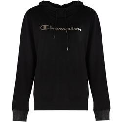 Oblečenie Ženy Mikiny Champion  Čierna