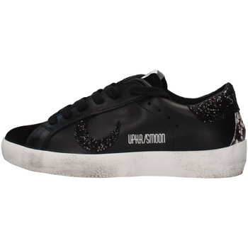 Topánky Ženy Nízke tenisky Uma Parker 790221 BLACK