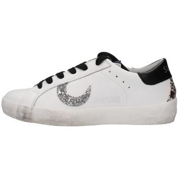 Topánky Ženy Nízke tenisky Uma Parker 810221 WHITE