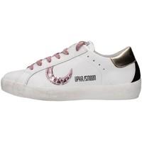 Topánky Ženy Nízke tenisky Uma Parker 830221 WHITE