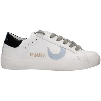 Topánky Ženy Nízke tenisky Uma Parker 780221 WHITE
