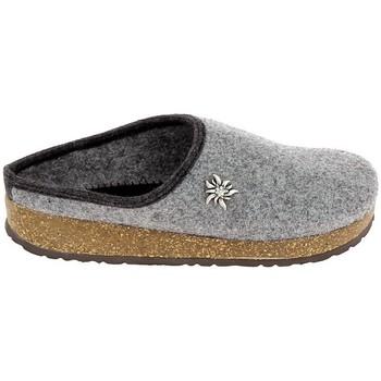 Topánky Papuče Boissy JH198311 Šedá