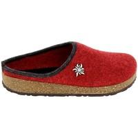 Topánky Papuče Boissy JH198311 Rouge Červená