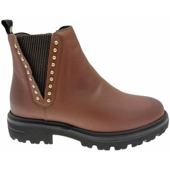 Topánky Ženy Nízke čižmy Calzaturificio Loren LOC3955ma marrone