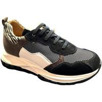 Topánky Ženy Turistická obuv Calzaturificio Loren LOC3960ne nero