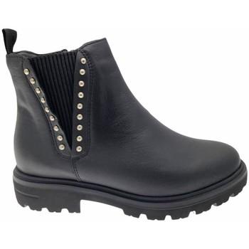 Topánky Ženy Nízke čižmy Calzaturificio Loren LOC3955ne nero