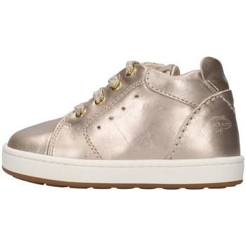 Topánky Dievčatá Členkové tenisky Balducci CSP4912C GOLD