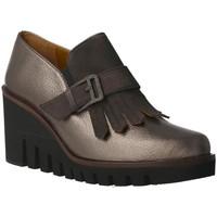 Topánky Ženy Derbie & Richelieu Durá - Durá  Gris