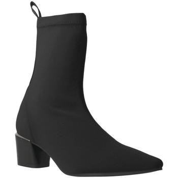 Topánky Ženy Čižmičky Pedro Miralles  Negro